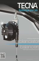 Balanceadores TECNA. Serie No Gravity