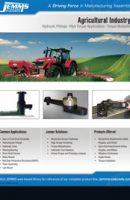 Industria agrícola JEMMS
