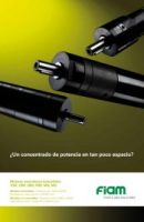 Motores industriales