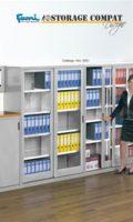 Muebles para oficina FAMI