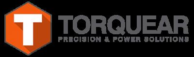 Torquear logo web