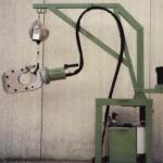 Usos balanceadores de soldadoras