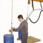 Usos balanceadores de herramientas industria petrolera