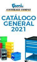 Catálogo general FAMI 2021